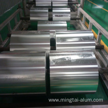 Aluminum foil food safe product in Jumbo rolls Alloy 8011 temper 0 in Jordan